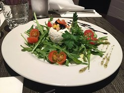 BURRATA ITALIANA ! Authentique 100% 🇮🇹