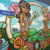 Uniacke Court Murals
