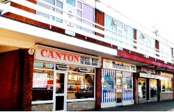 Canton Chop Suey House