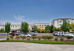 Residence Inn Portland Airport at Cascade Station