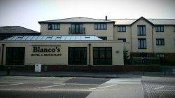 Blanco's Hotel & Restaurant