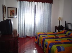 ホテル プラヤ デ コルテス