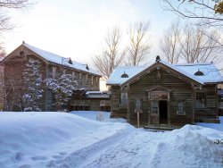 Historical Village of Hokkaido (Kaitaku-no Mura)