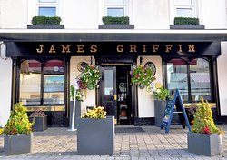 James Griffin Pub