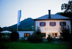 Chiemgauer Wirtshaus