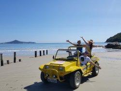 Agencia Laelia Purpurata - Turismo Ecologico
