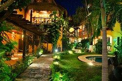 Bosque Caribe Hotel
