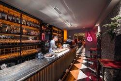 CrudoCotto Prosciutto Wine Bar & Restaurant
