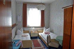 Hotel-Restaurant Lahnhof