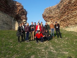 Azerbaijan Travel International