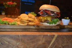 Blues Burger