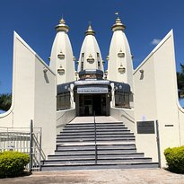 Sri Sri Radha Radhanath Temple