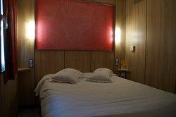 Hotel the Originals Aurillac