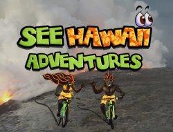 See Hawaii Adventures