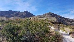 Permian Reef Geology Trail