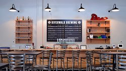 RiverWalk Brewing Co