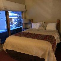 Sioux Lodge At Grand Targhee Resort