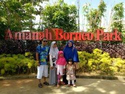 Tempat wisata di Banjarbaru Kalimantan Selatan