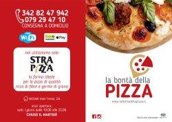 La Bontà della Pizza