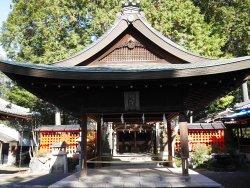 Miyake Hachimangu
