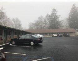 Pine Cone Motel