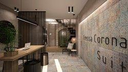 Cressa Corona Boutique Hotel