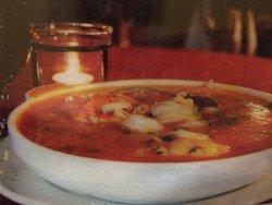 The soup!!