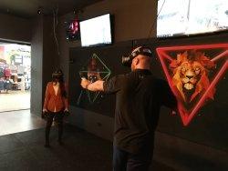 Total VR Arcade - Gateway Ekamai