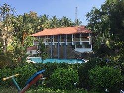 Good Resort but needs improvement in management