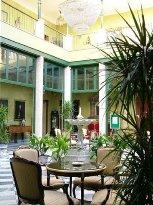 Hotel Duques de Medinaceli