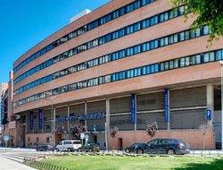 Tryp Malaga Alameda Hotel