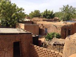 Exploring Tourism Mali