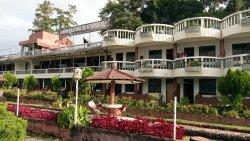 Darma Agung Beach Hotel