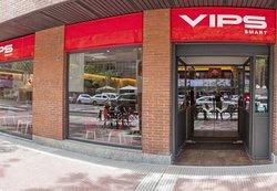 VIPSmart Santa Engracia