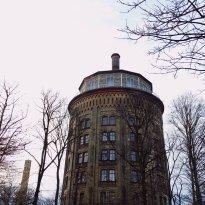 Wasserturm Prenzlauer Berg