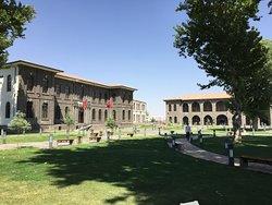 Diyarbakir Archeology Museum