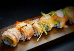 TEN Sushi & Bar by Marusaya