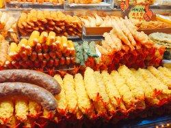 Sokcho Jungang Market