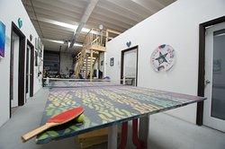 Yo Space Gallery & Studios