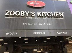 Zooby's Kitchen