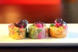 Fresch sushi