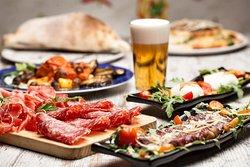 Carpe Diem Restaurante Italiano