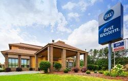 Best Western Ambassador Inn & Suites