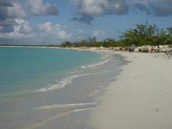 Moriah Harbour Cay National Park