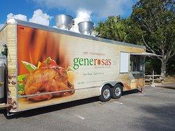 Generosa's Cuisine