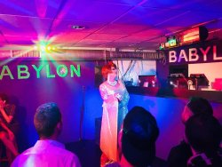 Babylon Disco Gay Pub