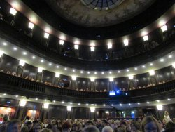 Madach Theatre