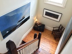 Wishart Gallery