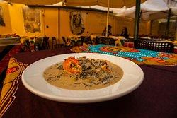 Restaurante Cantinho do Aziz