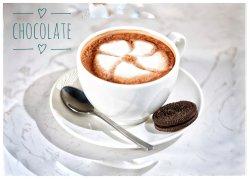 Chocolate nóng